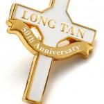 long tan pin